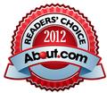 About.com 2012 Finalist
