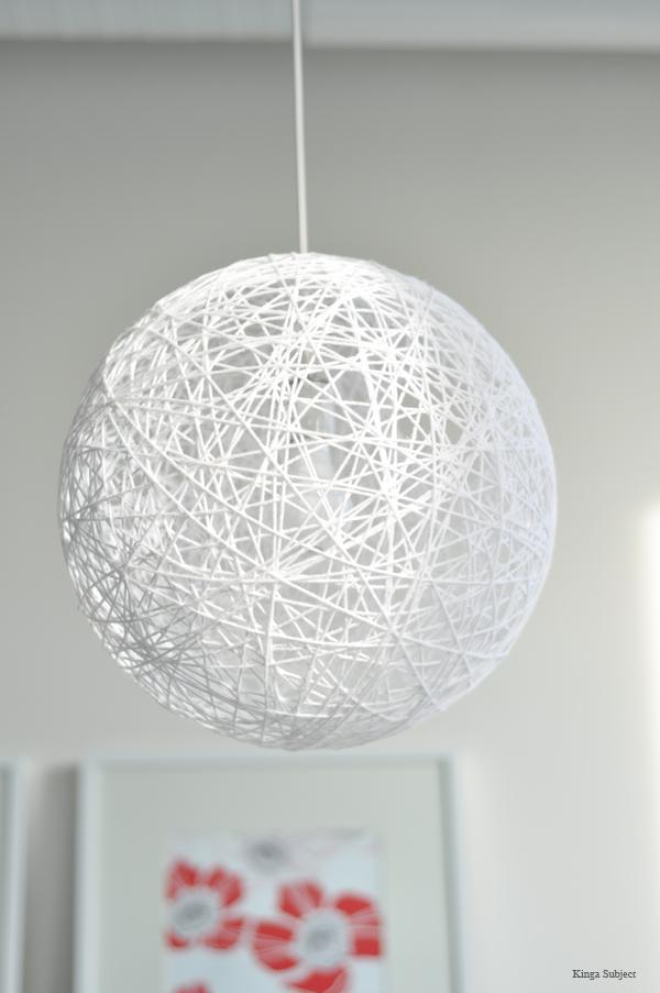 Suite 404 DIY Pendant Light