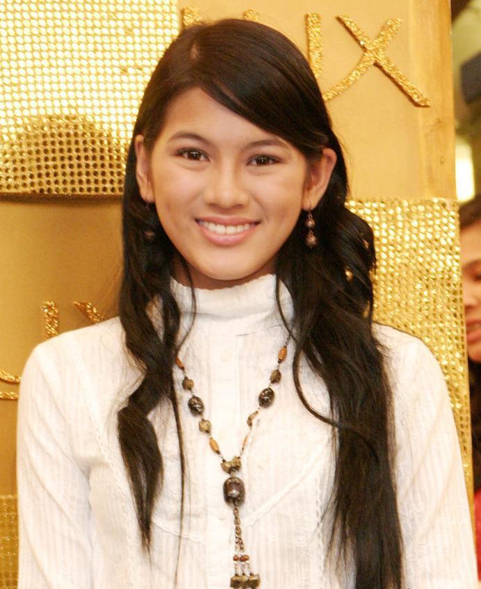... , koleksi foto Alyssa Soebandono , koleksi foto artis indonesia