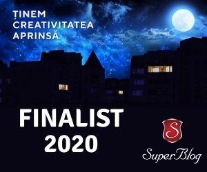 Super Blog 2020