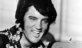 Elvis Presley faked his own death