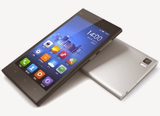 Xiaomi Mi 3 Android smartphone Reviews