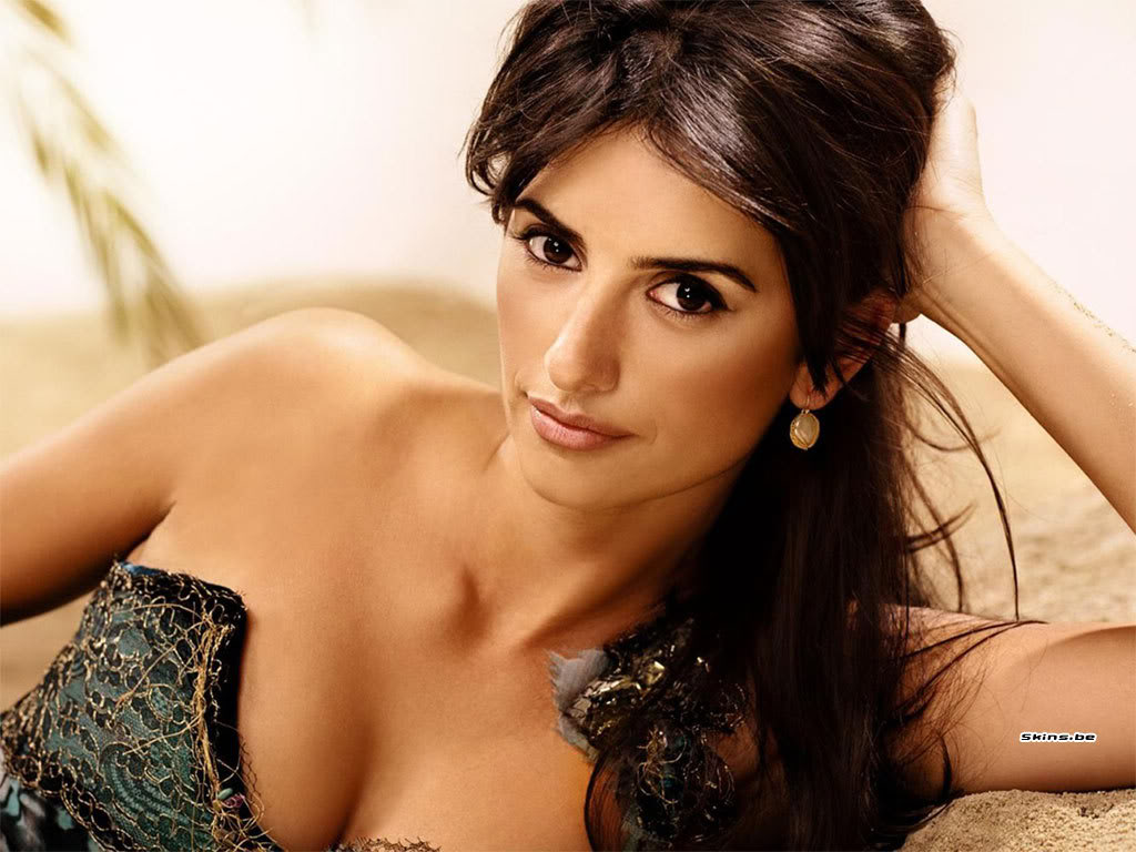 penelope cruz wallpapers