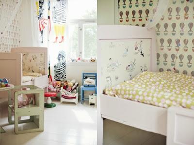 Puerta al sur camas con dosel una idea que decora y - Dosel cama nina ...