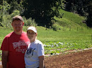 Farmers John and Mollie