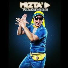 Mizta D - Tepuk Tangan To The Beat