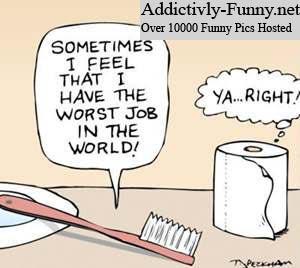 funny stuff - worst job