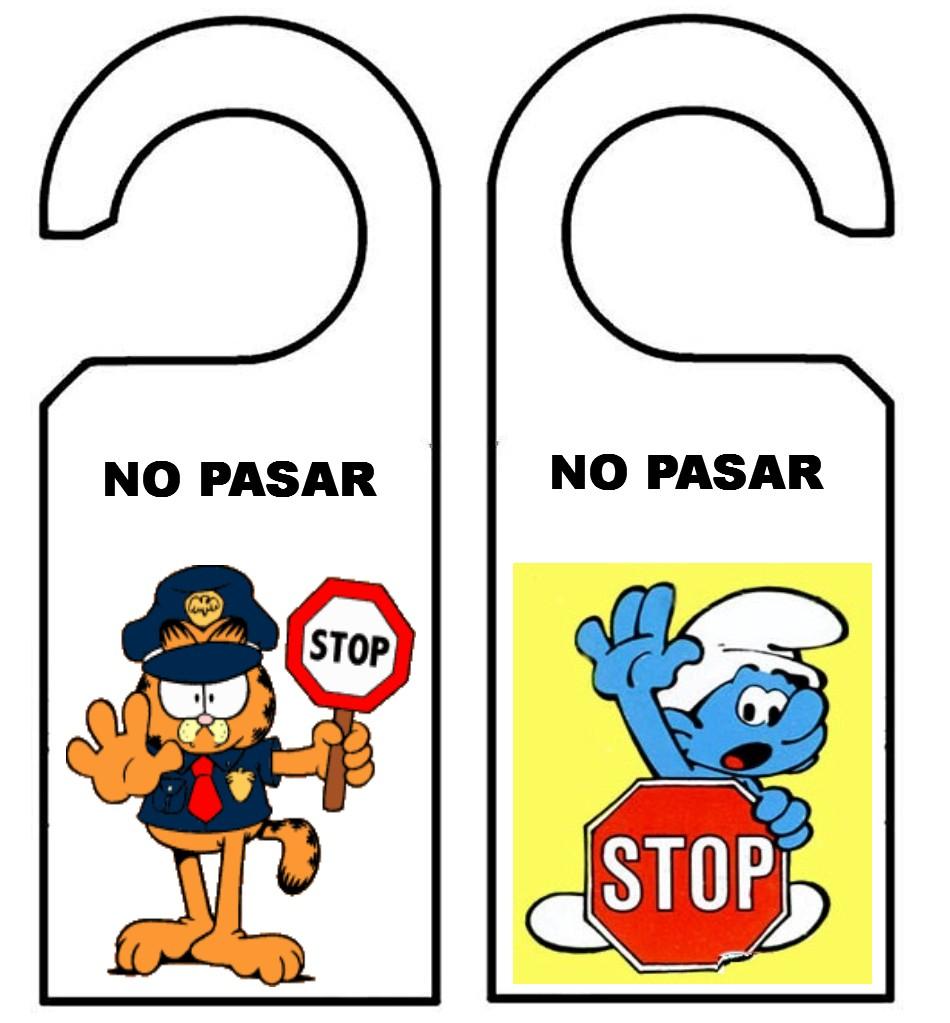 Puertas De Baño San Jose:SGBlogosfera María José Argüeso: LIBRE / OCUPADO