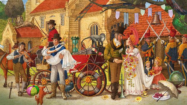 Juegos basados en novelas, Jane Austen