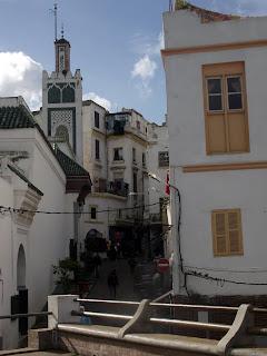 Medina de Tanger