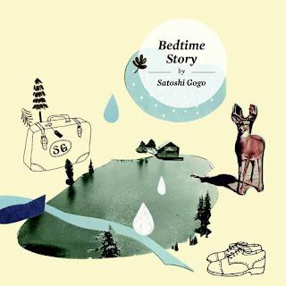 Satoshi Gogo 伍々慧 - Bedtime Story