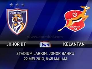 merampas kedudukan kedua liga daripada Angkatan Tentera Malaysia