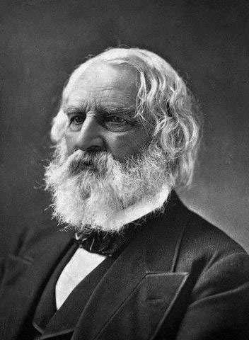 Henry wadsworth longfellow biography