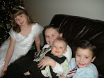 My 4 Little Blessings