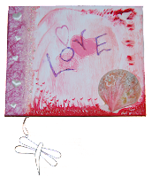 """SOURCE OF LIFE - COLLECTION: """"LOVE"""""""