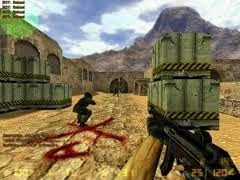 Free Download Counter Strike 1.6 Highly Compressed PC Games