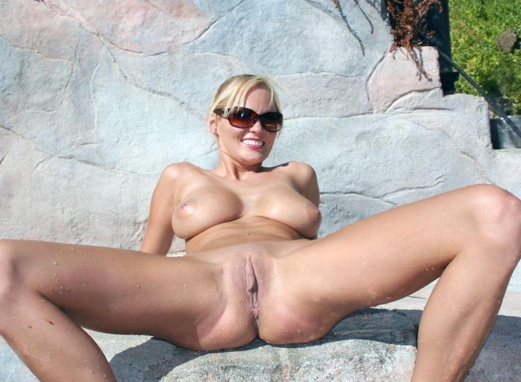 фото зрепых голых женщин