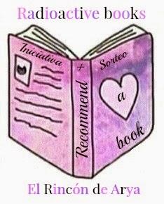 "Iniciativa ""Recommend a book"""