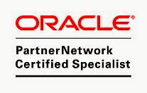 Oracle Partner Network Certified