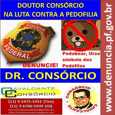"Doutor Consórcio na Luta Contra a Pedofilia ou ""Intimidade Afetiva Inter-Geracional"""