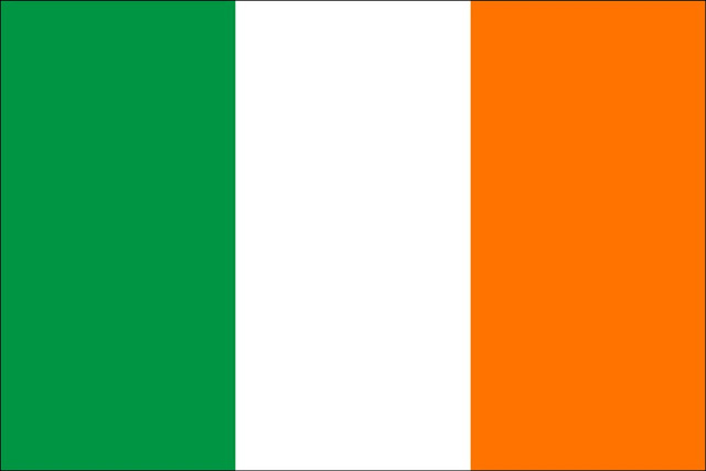 Irish Flag Wallpaper Al Estado Ire  Ireland