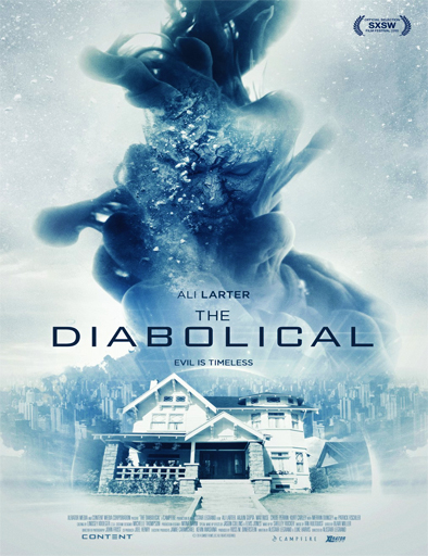 Ver Diabólico (The Diabolical) (2015) Online