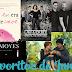 Gostei em Junho: livro, filme, música...