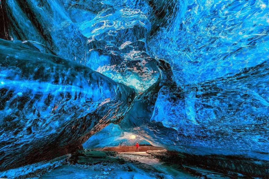 cuevas impresionantes