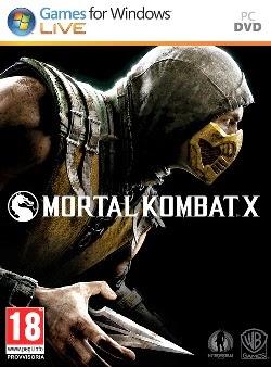 Mortal Kombat X – Atualização v20150812
