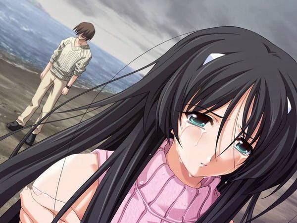 [ Info-Anime ] Inilah Dampak Negatif Jika Terlalu Mencintai Pasangan Secara Berlebihan