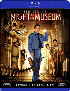 Night at the Museum (2006) Hindi Dubbed Movie Watch Online