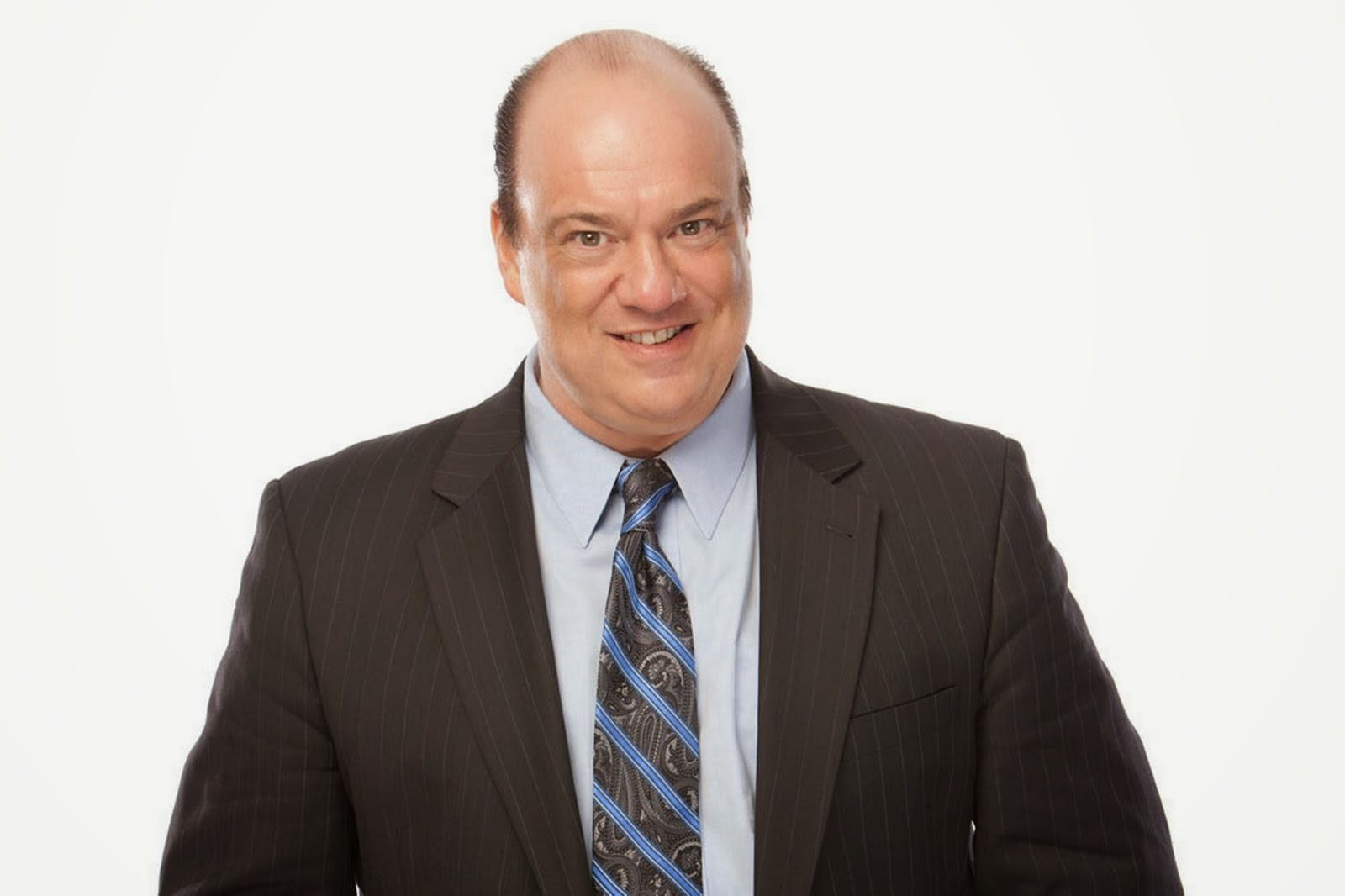 Paul Heyman Hd Wallpapers Free Download