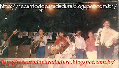Barrerito ainda no Trio Parada Dura
