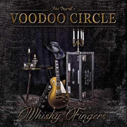 "VOODOO CIRCLE: Δείτε το 6λεπτο teaser του επερχόμενου ""Whisky Fingers"""