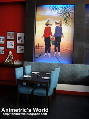 Aquaknox Restaurant Makati