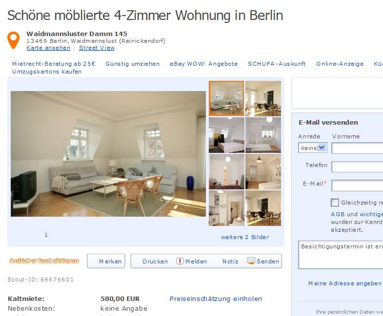 Christopherh257 for Zimmer berlin