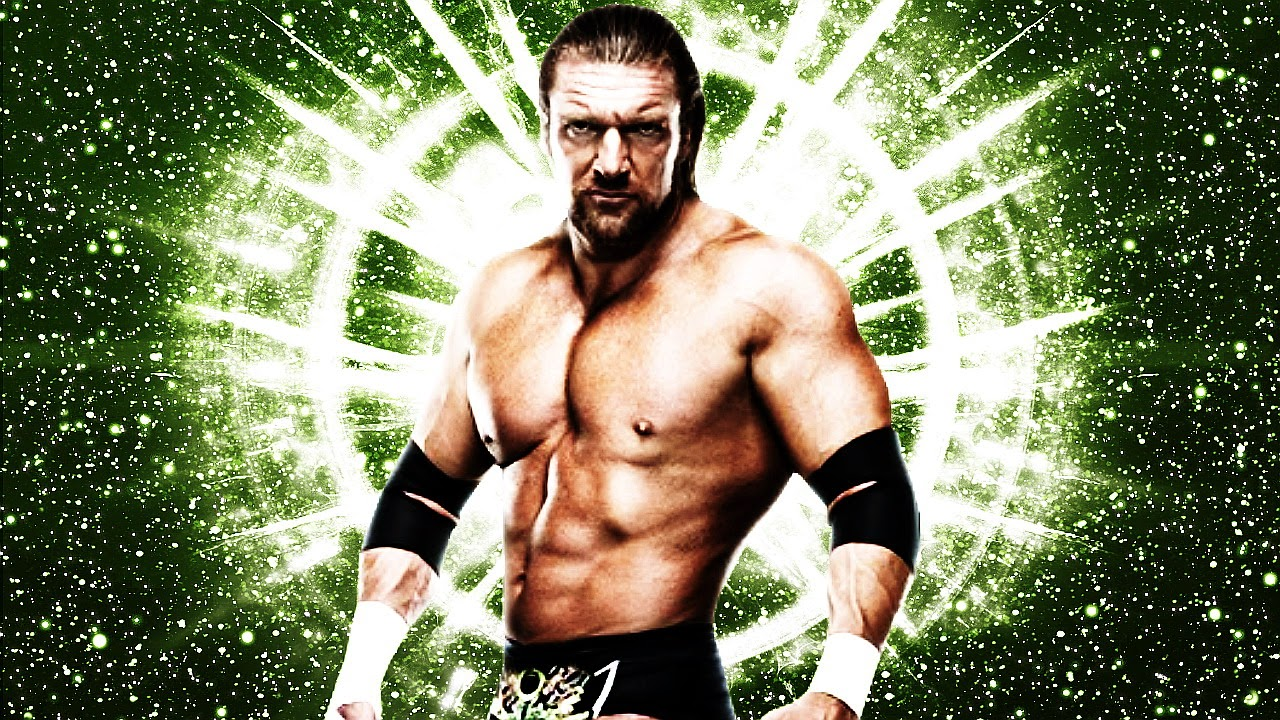 images of triple h - photo #19