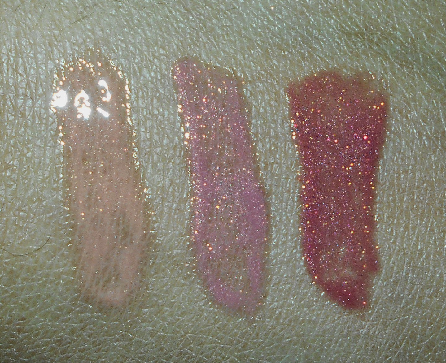 Buxom Full-Bodied Lip Gloss Collection- Nudes & Brights