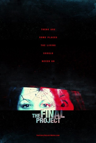 Film The Final Project 2016 Bioskop