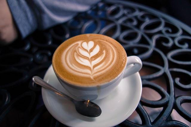 Coffee,cappuccino
