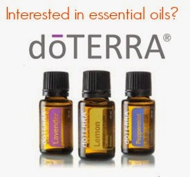 What's in your essential oil bag?