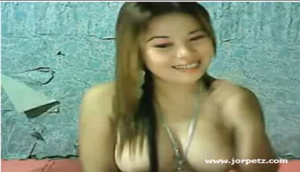 Pinay Colehiyala Big Boobs Cam Girl flash