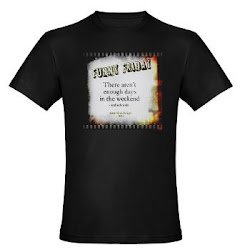 Funny Friday Weekend T-shirt