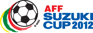 Keputusan Perlawanan Piala AFF Suzuki 27 November 2012