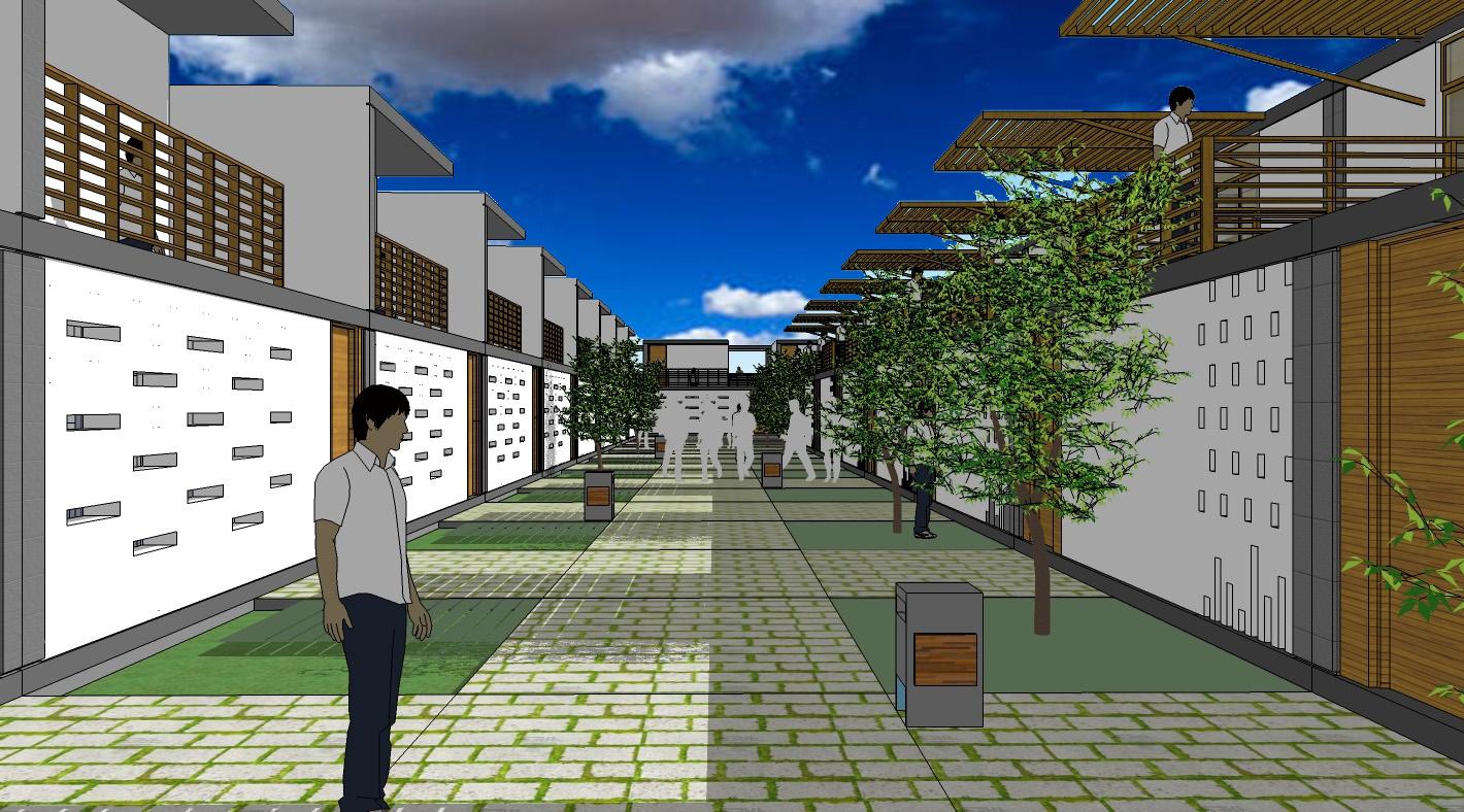 Dise os planos 3d y maquetas arquitectura for Donde puedo estudiar arquitectura