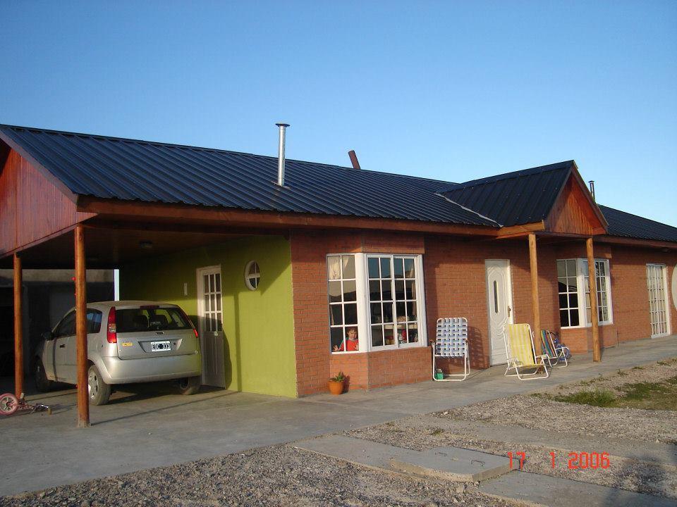 Fotos y precios casas prefabricadas for Precios de cabanas prefabricadas
