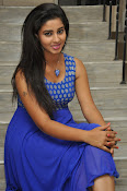 Actress Pavani photos at OMG Audio-thumbnail-9