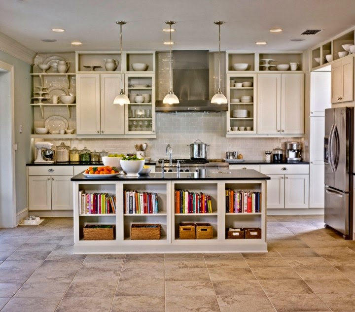 Impressive Kitchen Ideas 2014 Decoration