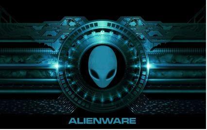 Alienware SkinPack