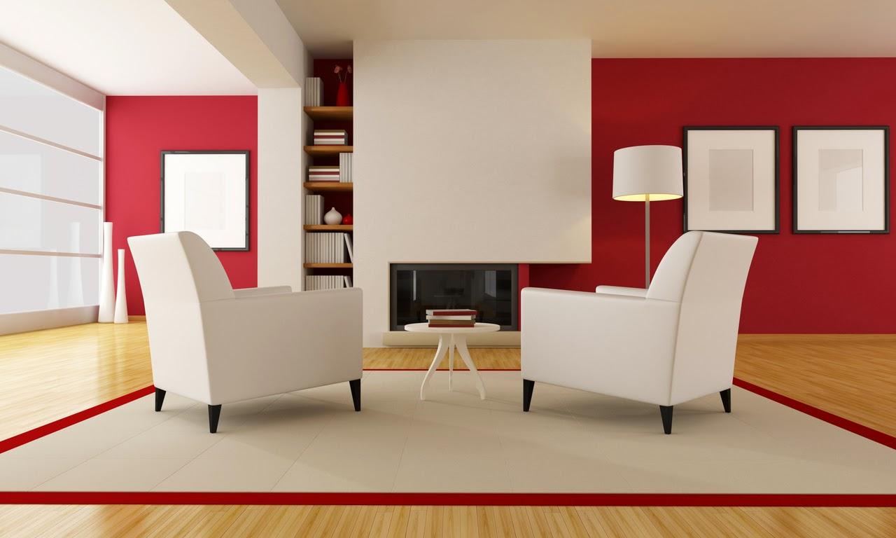 10 tips para decorar tu casa ahs inmobiliaria - Gama de colores paredes ...
